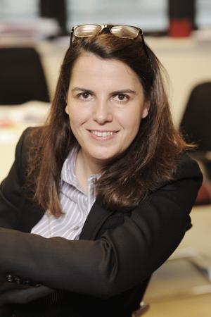 Marie-Catherine Chazeaux