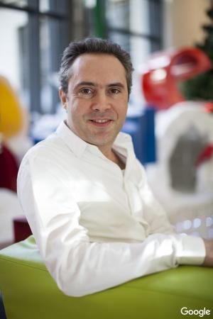 Antoine Alcouffe