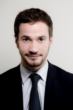 Benjamin Michel-Wertheimer