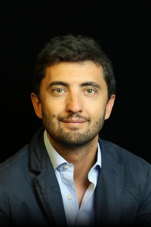 Olivier Rameil