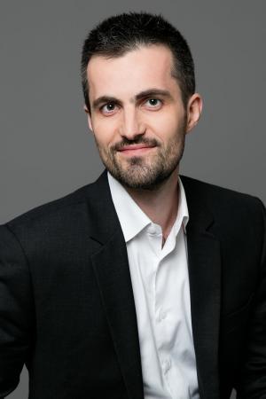Alexandre Pavion
