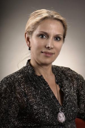 Sylviane Godefroy
