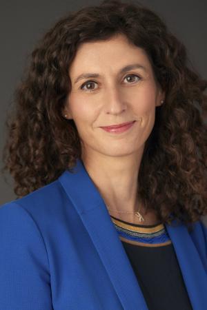 Aurélie Lapidus