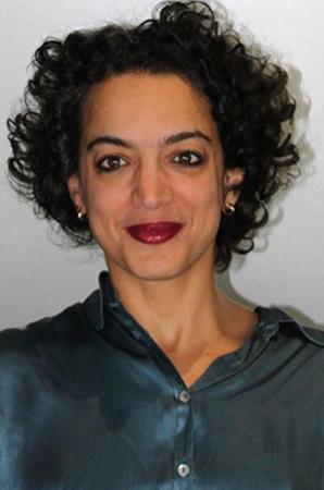 Boutaïna Araki