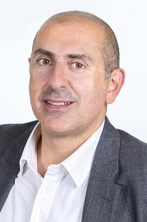 Gilles Goerrian