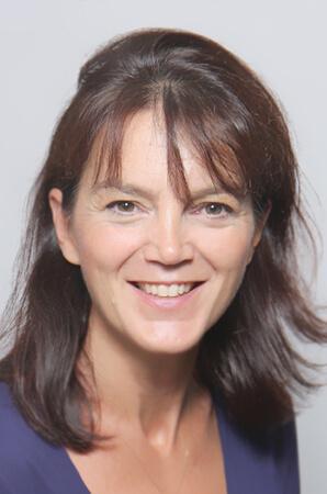 Cécile Saint-Jean