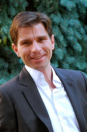 Niels Hagège