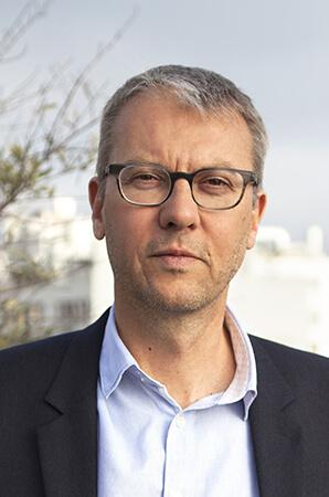 Francois Paulus