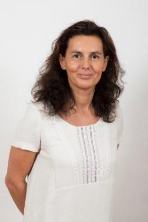 Valérie Giboureau