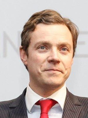 Eric De Quatrebarbes