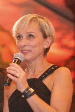 Anne Gobin