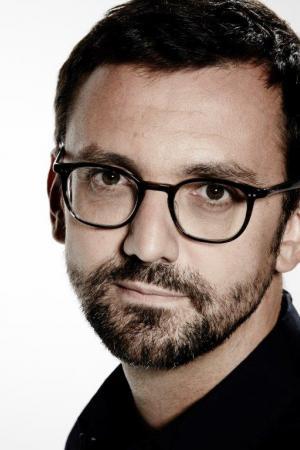 Olivier Vigneaux