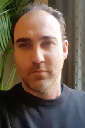 Alexandre Ichaï