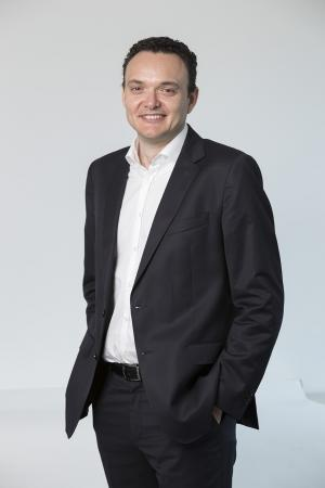 Ludovic Reysset