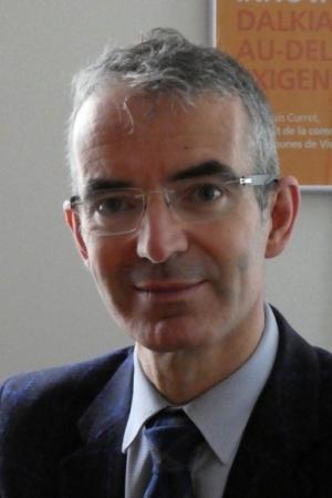 Jean-Yves Lépine