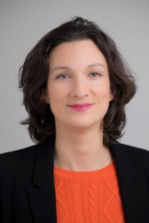 Delphine Mallet