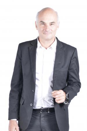 Christophe Mariette