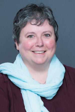 Lise Baudouin