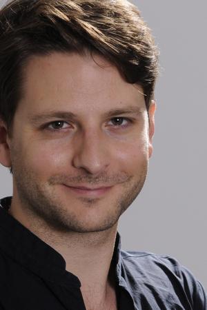 Olivier Rizet