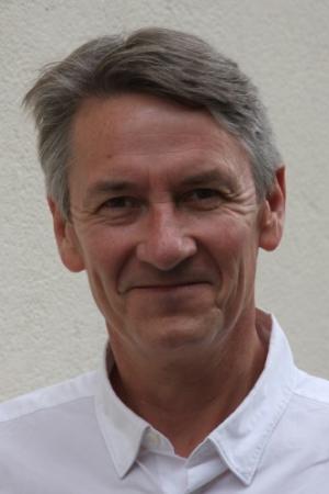 Marc Saulnier