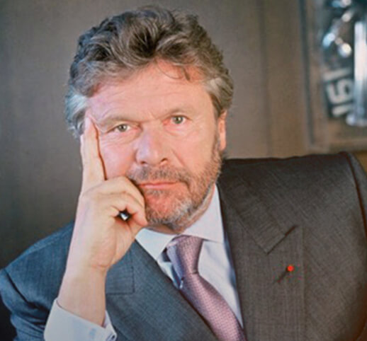 Alain-Dominique Perrin