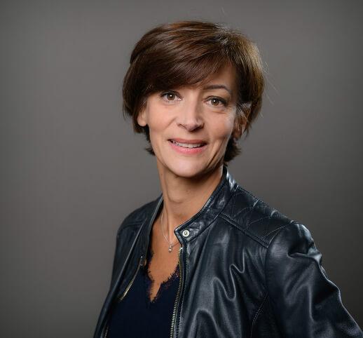 Isabelle LERIN BASSET, OUI SNCF