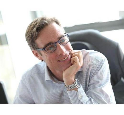 Matthieu Baret,  Idinvest Partners