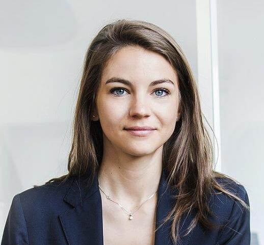 Léa Verdillon,  Serena