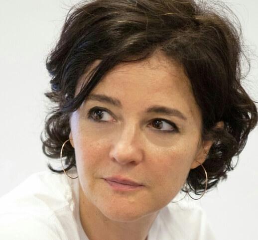 Virginie Flore  Spie batignolles