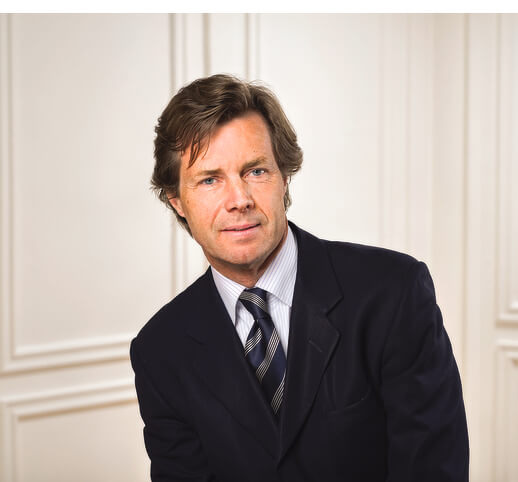 Jean-Philippe Tasle-d'Helian  Oddo BHF Banque Privee France
