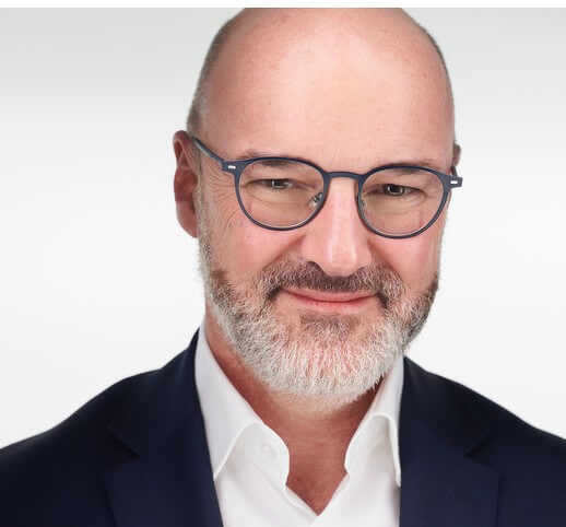 Christophe Burckart  IWG