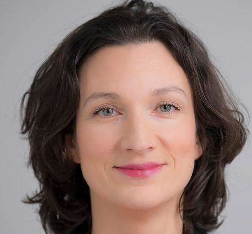 Delphine Mallet LA POSTE