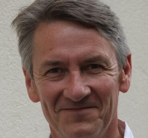 Marc Saulnier SAFRAN  – Safran Electronics & Defense