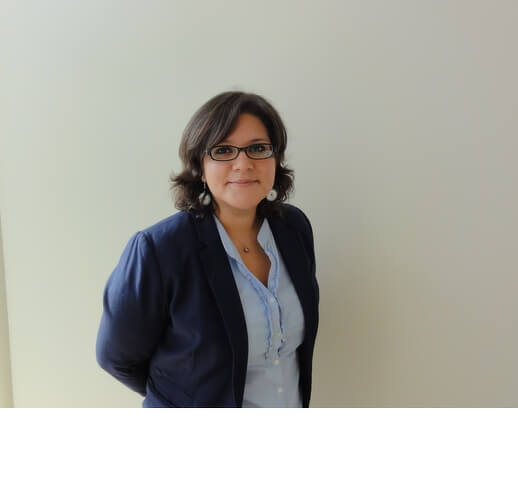 Mouna AOUN KissKissBankBank filliale de la Banque Postale