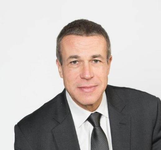 Patrice  Lambert de Diesbach ORANGE