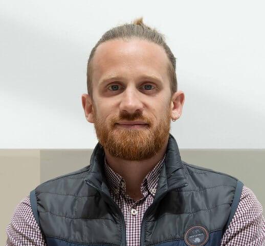 Romain BARRAUD WELCO